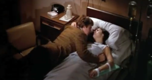 Love Story Deathbed scene